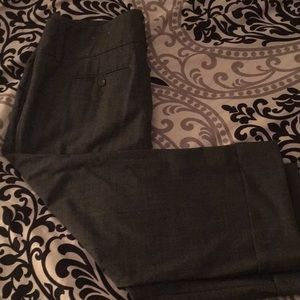 Express Pants - Express Capri dress pants